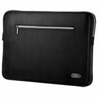 Чехол для ноутбука HP 15.6 Ultrabook Black Sleeve (H4P40AA)