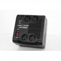 Стабилизатор LogicPower LPT-1200RL (3064)