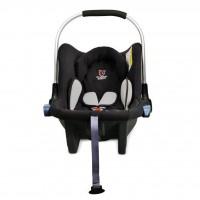 Автокресло Eternal Shield Mommy Baby (серый/черный) (ES05-M33-001)