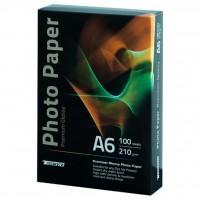 Бумага Tecno 10x15cm 210g 100 pack Glossy (210 A6 VP ED)