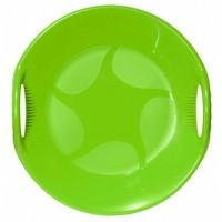 Санки Alpen Gaudi Alpen Ufo зеленые (4020716399119)