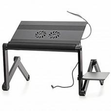 Столик для ноутбука UFT Yoko Black VIP