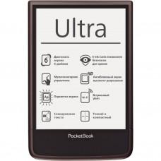 Электронная книга PocketBook Ultra 650, Коричневый (PB650-X-CIS)