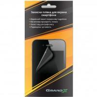 Пленка защитная Grand-X Ultra Clear для Samsung Galaxy Gio S5660 (PZGUCSGGS)