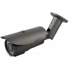 Камера видеонаблюдения GreenVision GV-006-IP-E-COS24V-40 Gray (4017)