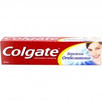 Зубная паста Colgate Бережное отбеливание 100 мл (7891024188279)