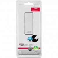 Указка оптическая Speedlink VISER Laser Pointer, white (SL-7401-WE)
