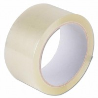 Скотч AviPro Packing tape 48ммx200м х 40мкм, clear (2262-39)