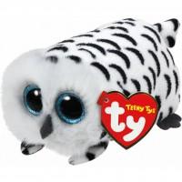 Мягкая игрушка Ty Teeny Ty's Сова Nellie 12 см (42142)