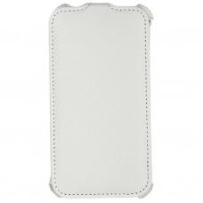 Чехол для моб. телефона для Lenovo S660 (White) Lux-flip Drobak (211464)