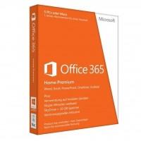 Программная продукция Microsoft Office365 (6GQ-00177)