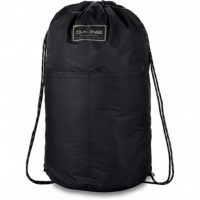 Рюкзак Dakine Stashable Cinchpack 19L Black 8130-103 (610934903676)