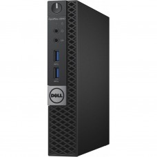 Компьютер Dell OptiPlex 3040 Micro A4 (210-AFXJ A4)