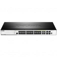 Коммутатор сетевой D-Link DGS-3000-28SC