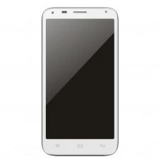 Мобильный телефон Bravis Solo White