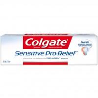 Зубная паста Colgate для чувствительных зубов Sensitive Pro-Relief 75 мл (7891024123478)