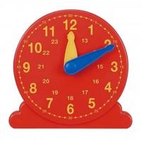 Развивающая игрушка Gigo Маленькие часы (1190P)
