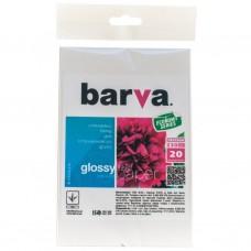 Бумага BARVA 10x15 Economy Series (IP-CE230-216)