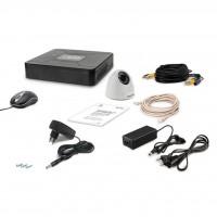 Комплект видеонаблюдения Tecsar 1IN DOME (8877)