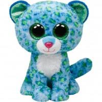 Мягкая игрушка Ty Леопард Leona, 15 см (36742)