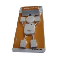 Концентратор Lapara LA-UH4372 white