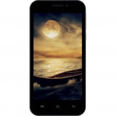 Мобильный телефон Nomi i451 Twist Black-Gold