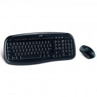 Комплект Genius KB-8000 Black (31340046102)