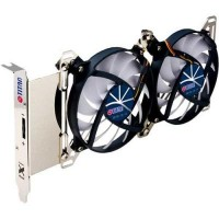 Кулер для видеокарты TTC-SC 07 TZ TITAN