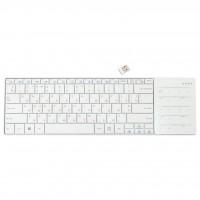 Клавиатура GEMBIRD KB-P8-W-UA