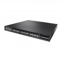 Коммутатор сетевой Cisco WS-C3650-48TS-E