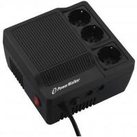Стабилизатор PowerWalker AVR 1000VA PowerWalker (310075)