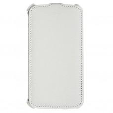 Чехол для моб. телефона для LG G2 (White) Lux-flip Drobak (211575)