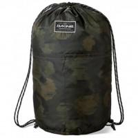Рюкзак Dakine Stashable Cinchpack 19L Marker Camo 8130-103 (610934903669)