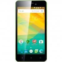 Мобильный телефон PRESTIGIO MultiPhone 3527 Wize NK3 DUO Green (PSP3527DUOGREEN)
