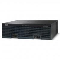 Маршрутизатор Cisco CISCO3925-SEC/K9