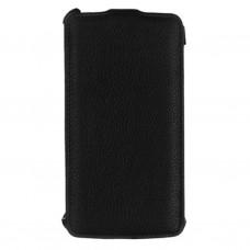 Чехол для моб. телефона для LG G Pro Lite D686 (Black) Lux-flip Drobak (211576)