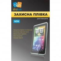 Пленка защитная Drobak для планшета ASUS Fonepad 7 ME372CG (500316)