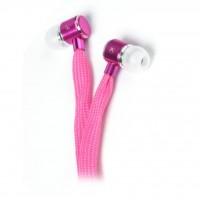 Наушники Maxxter EPM-108 Pink (EPM-108P-MV)