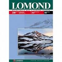 Бумага Lomond A4 Photo Paper Glossy 200 (102020)