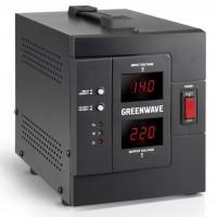 Стабилизатор Greenwave Aegis 2000 Digital (R0013653)