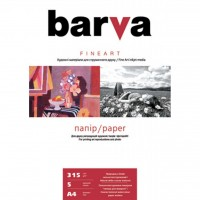 Бумага BARVA A4 FINE ART (IP-ZC315-T01)