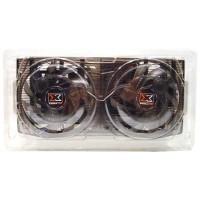 Кулер для видеокарты Xigmatek Xigmatek Bifrost-II VD1065 (CAV-D0HH5-U02)