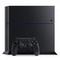 Игровая консоль SONY PlayStation 4 1TB (200619)
