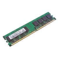 Модуль памяти для компьютера DDR2 1GB 800 MHz Samsung (M378T2863QZS-CF7)