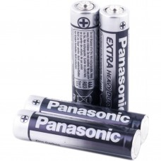 Батарейка PANASONIC R03 PANASONIC * 4 (R03UE/4PR)