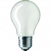 Лампочка PHILIPS E27 100W 230V A55 FR 1CT/12X10F Stan (926000007909)