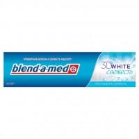 Зубная паста Blend-A-Med 3D White Прохладная Свежесть 100 мл (5013965612725)