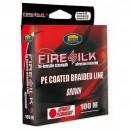 Шнур Lineaeffe Fire Silk PE Coated (3008110)