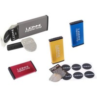 Ремонтный комплект Lezyne METAL KIT BOX - USA (4712805 979172)