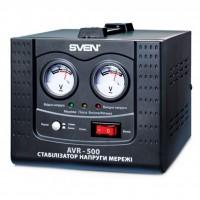 Стабилизатор AVR-500 SVEN